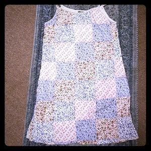Dresses & Skirts - Patchwork Summer Dress