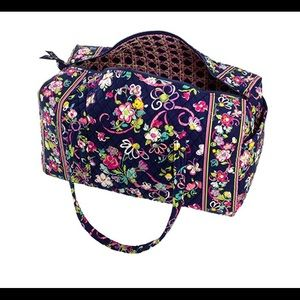 8840629f5e79 Vera Bradley Bags - Vera Bradley Ribbons Large Duffel Bag Carry On
