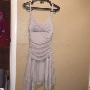Three Pink Hearts Trixxi Dress