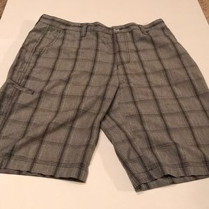 Men's Micros shorts size 34