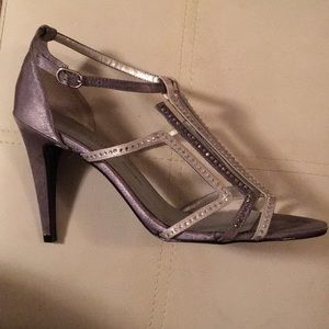 Two toned Heels