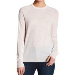 Sweaters - Equipment wool-blend crew neck