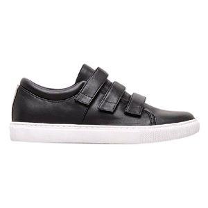 Kenneth Cole Triple Strap Sneakers