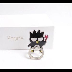 Accessories - Badtz-Maru Phone Ring