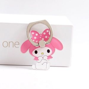 Accessories - My Melody Phone Ring