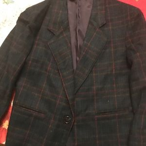 Other - Boys Christmas holiday suit jacket