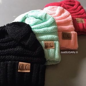 Other - Baby toddler kids slouch beanies
