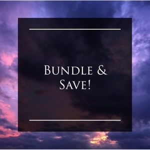 Other - Bundle 2 or More Items & Save 15%!