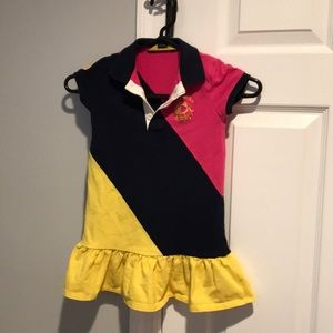 Adorable Ralph Lauren dress
