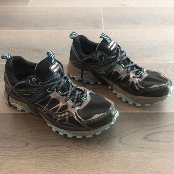 Saucony Shoes | Saucony Gore Tex Trail