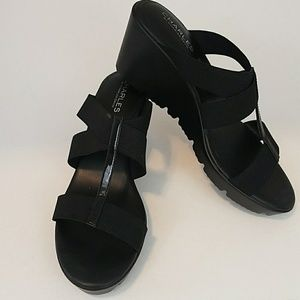 Charles by Charles David sandals sz. 10