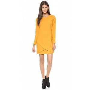 🆕Rachel Zoe brand new with tags Marigold dress.