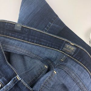 Citizens Of Humanity Jeans - Citizens of Humanity Ava low rise Straight leg