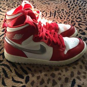 Nike Jordan's Air Jordan Boys Size 3