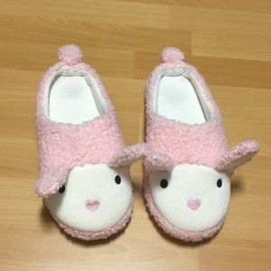 Shoes - Bunny Slippers