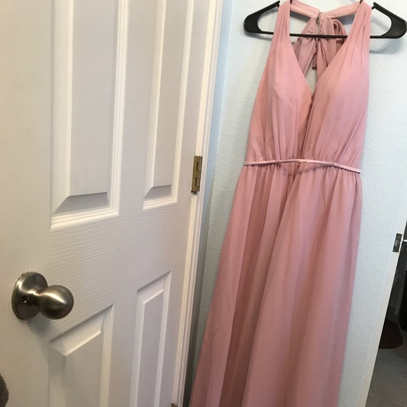 ad3487534e35d Alfred Angelo Dresses | Loves First Blush Bridesmaid Gown | Poshmark