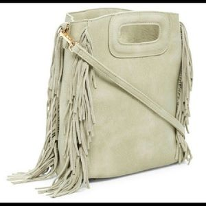 ‼️⬇️to $45 as low as it's going‼️Honora Fringe Bag