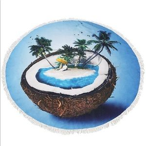 Accessories - Beach/Yoga Towel/Mat