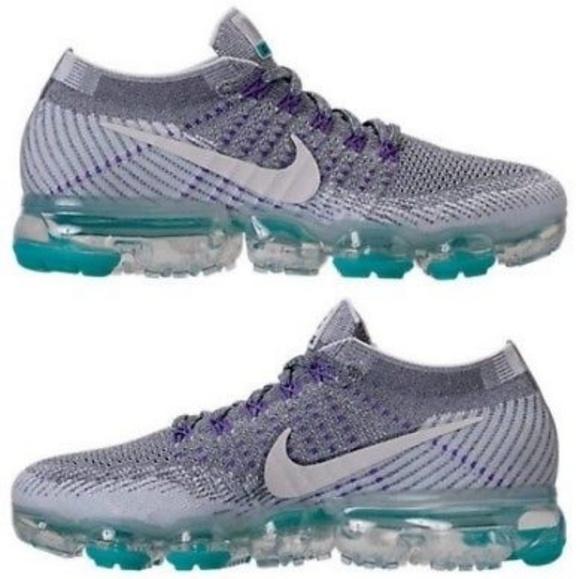 Nike Shoes | Nike Vapormax Flyknit