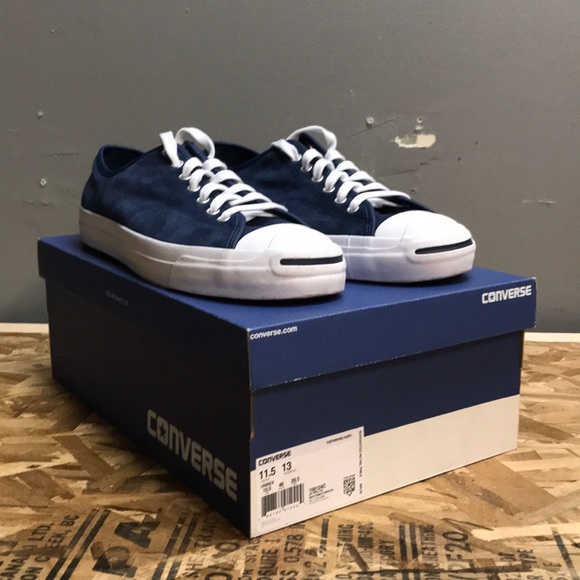 e5211719a602 Converse x Polar x Jack Purcell Pro Shoes