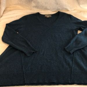 PLY 100% cashmere sweater