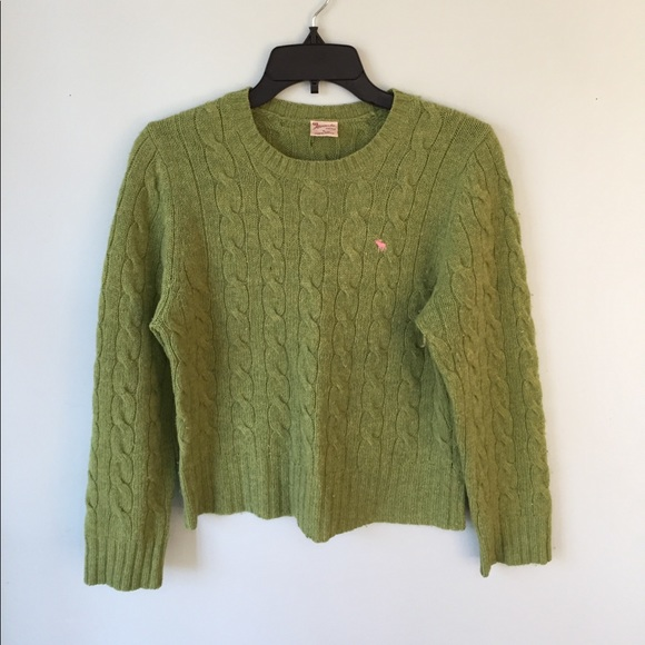 1e2c0d50aa Abercrombie   Fitch Sweaters