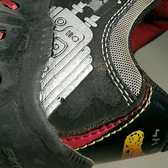 Skechers Sko For Gutter Størrelse 2 qJTDby