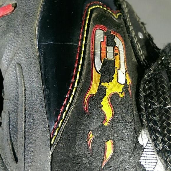 Zapatos Skechers Para El Tamaño De Los Muchachos 1,5