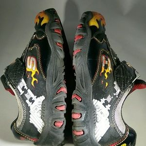Zapatos Skechers Para El Tamaño De Los Niños 2 bqTnrBq