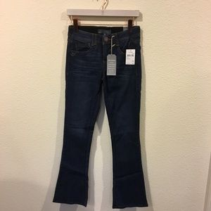 NWT Wit & Wisdom 'ab'solution mold and hold jeans