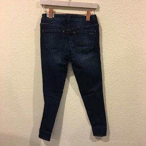 Wit & Wisdom Jeans - NWT Wit & Wisdom twisted seam ankle skimmer jeans