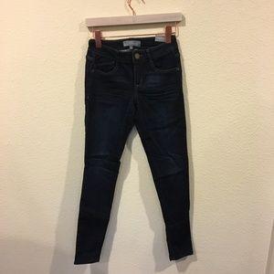 NWT Wit & Wisdom skinny jeans