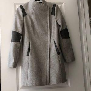 NWOT Calvin Klein coat