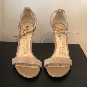 9472c91d3c7c92 Sam Edelman Shoes - SALE‼️Amee ankle strap sandal