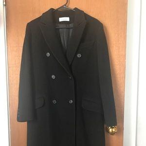 Calvin Klein Women's Full Length Coat