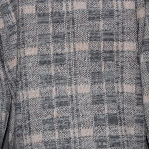 French Connection Sweaters - French Connection Babysoft check sweater
