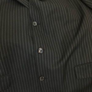 d7de3a95 Hugo Boss Suits & Blazers - Hugo Boss Men's Jacket Black Striped