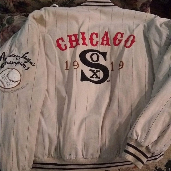 Image result for White Sox 1919 jackets