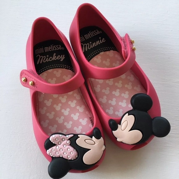 Mini Melissa Shoes | Mini Melissa