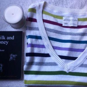 ✨SALE Aeropostale Long Sleeve Sweater Top Medium