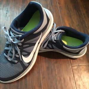 Mens's Nike Free 4.0