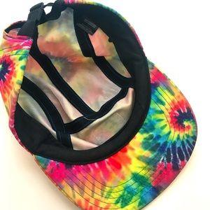 69d35e33096da Mitchell   Ness Accessories - Empyre Tye dye Hat. Very Rare