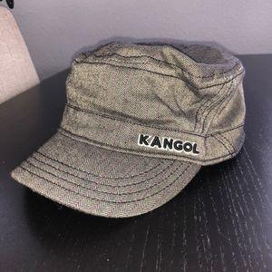 Kangol Kings Crossing Army Hat
