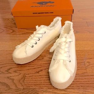 c2035f7cf3c Rocket Dog Shoes - FINAL SALE New Rocket Dog Marisol Sneakers white