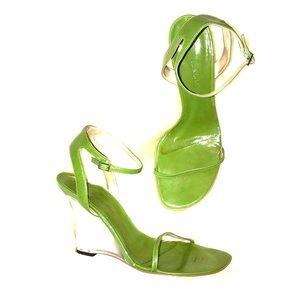 Calvin Klein strap sandals