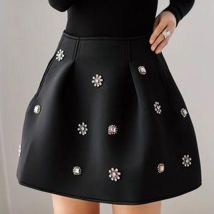 Holiday Jewel Skirt
