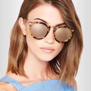 Karen Walker Harvest Superstar Sunglasses