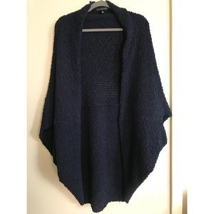 Saks 5th Avenue shrug XL