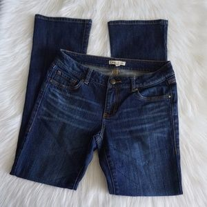 CAbi Bootcut Jeans Style 967R Size 6