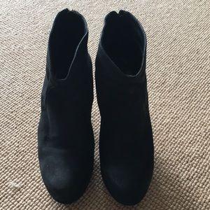 Steven by Steve Madden ankle boots